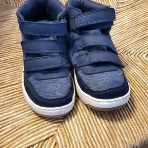 Carters Hightop Sneakers